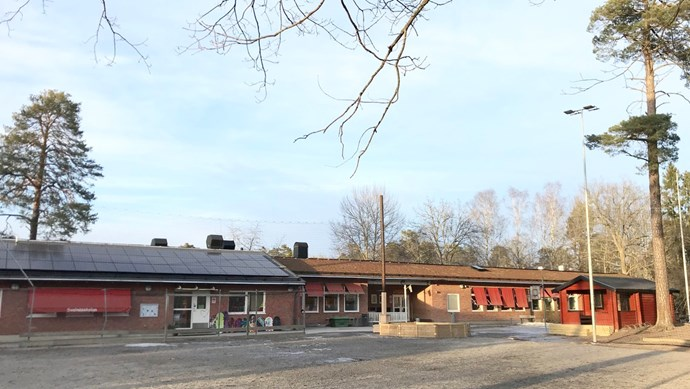 Villa Odinslund Vardaga