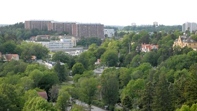 Verksamhetsplan 2019 - Danderyds kommun